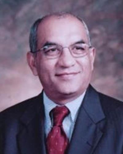 Ashraf Kapadia