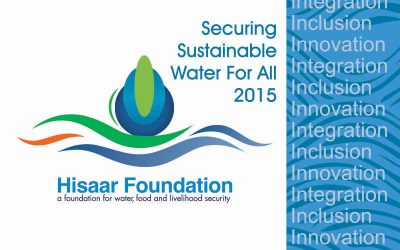 International Water Conference Declaration
