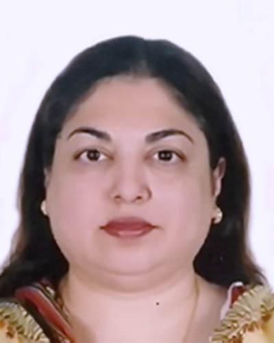 Mariam Halai