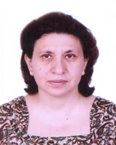 Meher Marker Noshirwani