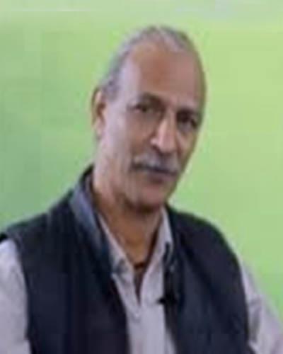 Tofiq Pasha Mooraj