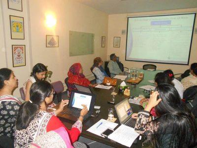 Women's Dialogue June 2