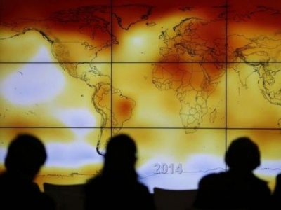 Officials say plan is part of the Montreal Protocol. PHOTO: REUTERS