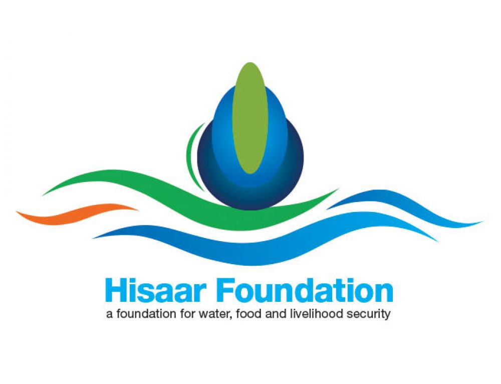 Announcement of New Chairperson of Hisaar Foundation