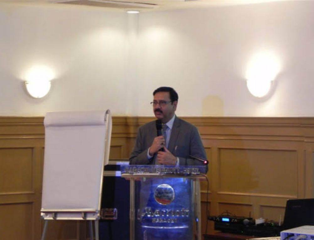 Karachi Water Governance – Transforming KWSB